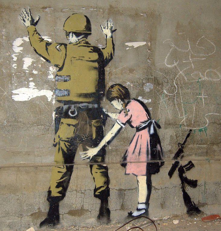 Album - Banksy