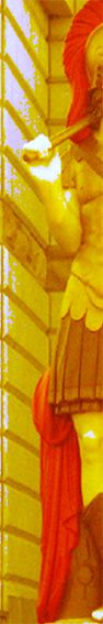 Portions de photos et portions de portions de photos de pays imaginaires réels : Aubrac, Cambodge,  Etats-Unis, Gévaudan, Kayenta, Kosovo, Manhattan, Maroc, Martinique, Monument Valley, Pays-Bas, Québec, Washington