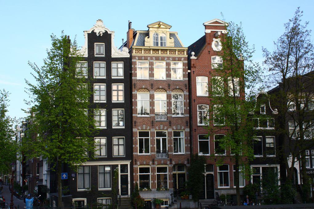 Album - Amsterdam