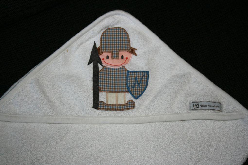 Album - Handtucher