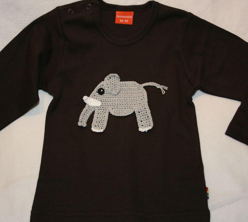 Album - Shirts-Tiermotive