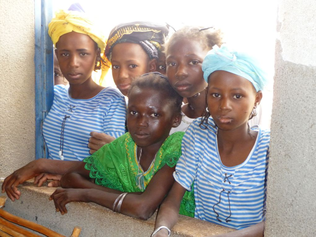 Ecole de Dalo commune de Tougan burkina Faso