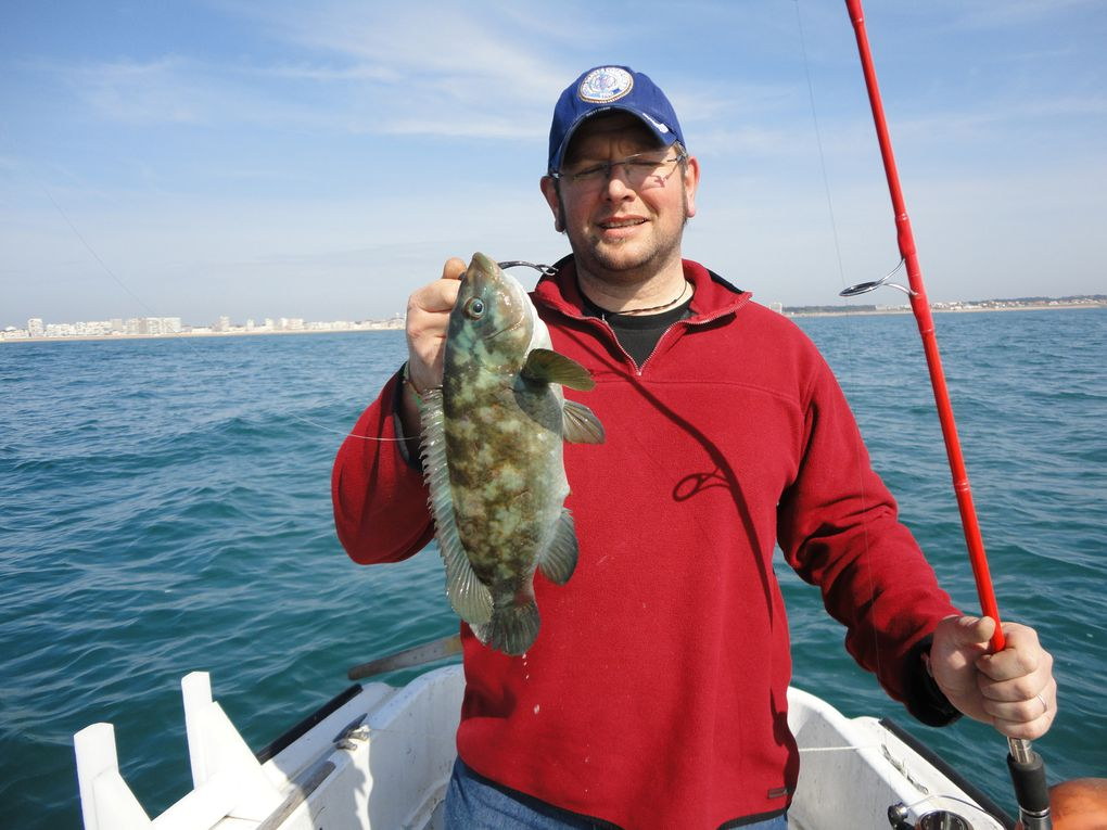 Album - la-fishing-mogette
