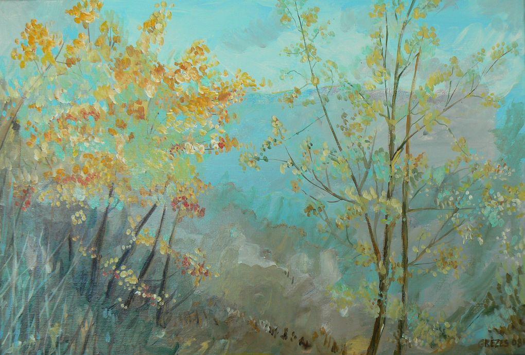 Album - 7- Mes peintures