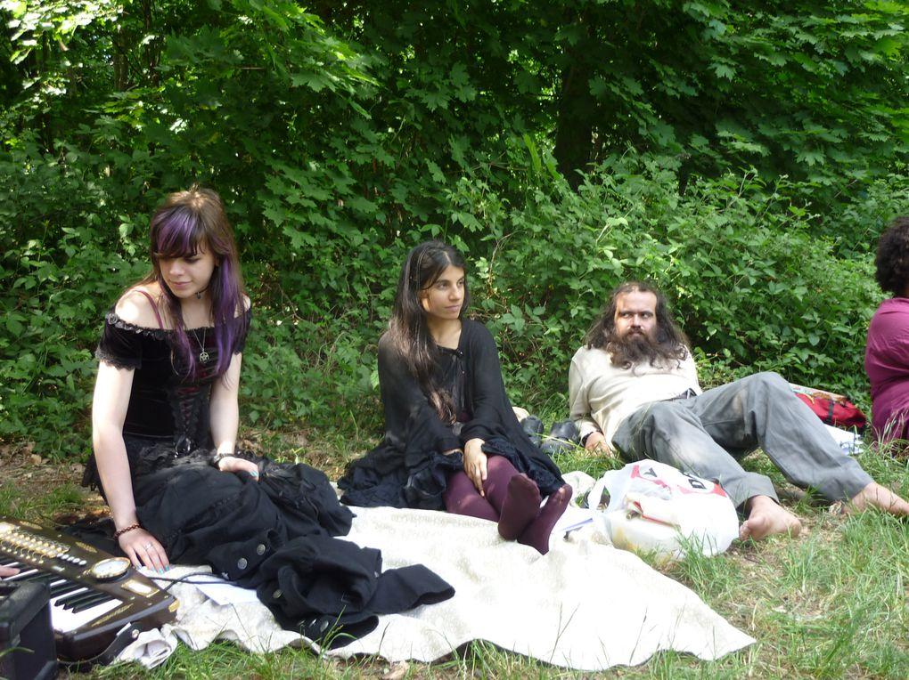 photos du festival 2010
