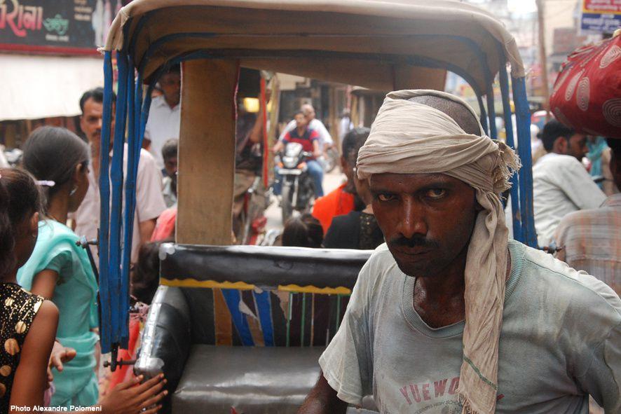 Voyage en inde et népal juilllet aout 2009. Par Alex.