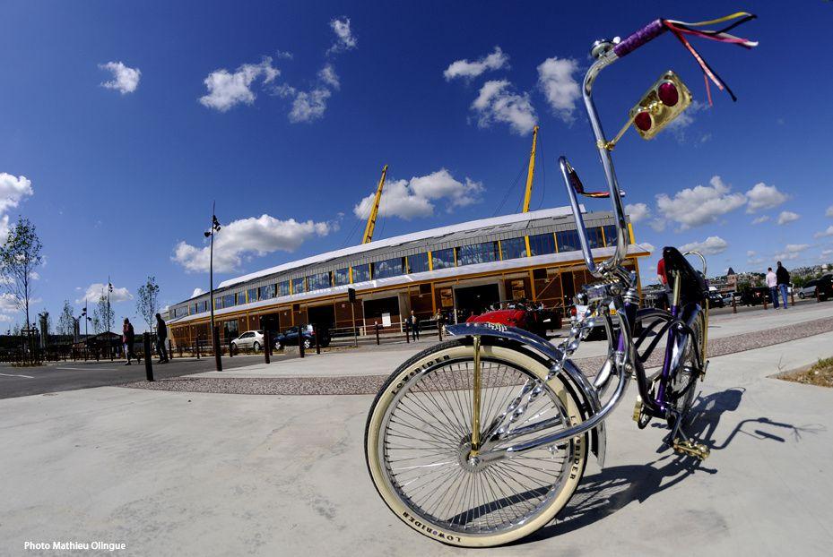 Samedi & dimanche 15 mai 2011, Week end Kustom & BBQ au 106.