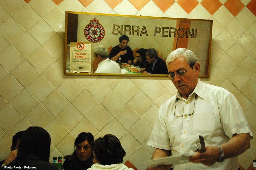 Portraits et scène de rues à Naples, mars 2010
