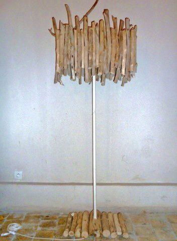 lampadarc H 1,90m          L 3,10m