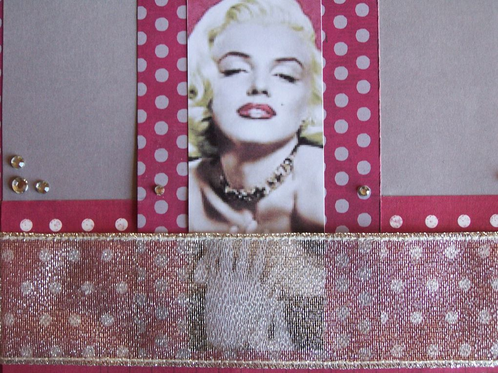 Album - cartes-marilyn-monroe