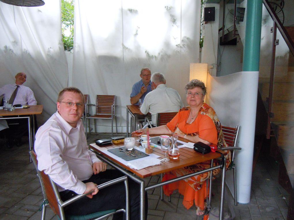 45, route du Grand-Lancy, Genève 022 743 1200Petit restaurant qui ne paye pas de mine de l'extérieur, mais que d'agréable surprise dans l'assiette.J'y retournerais c'est sur