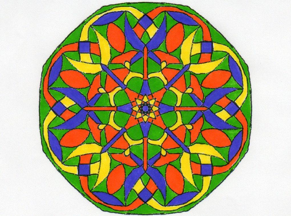 Album - Mandalas