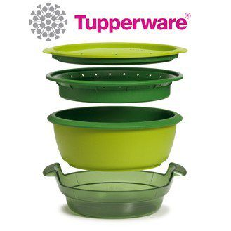 Album - Tupperware