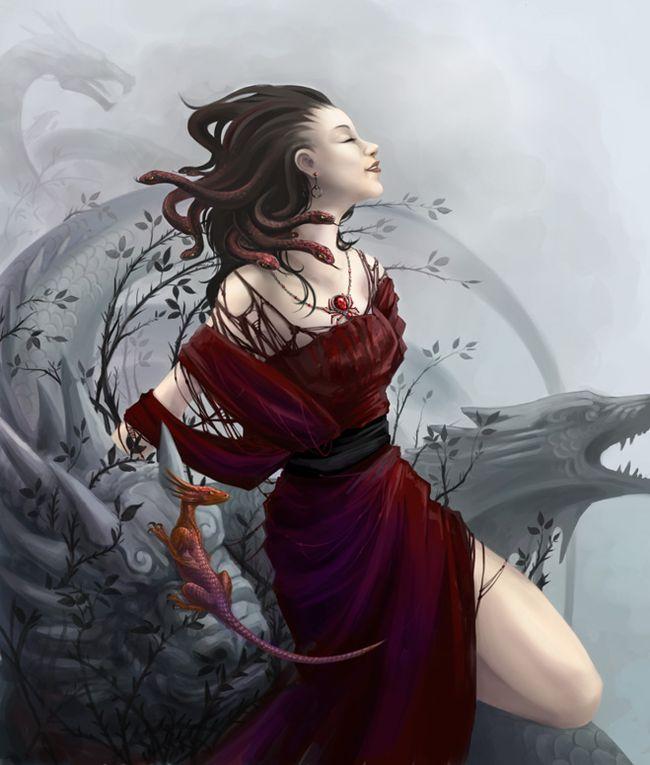 Album - Mythologie