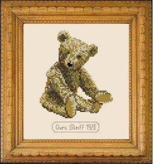 Album - Ours de collection