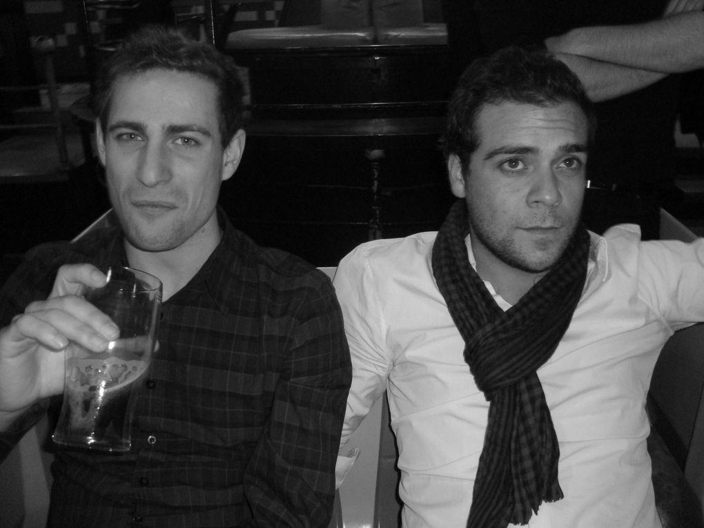 Album - Paco's week-end 2009/2010
