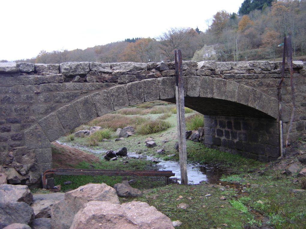 quelques photos de ruines interessantes