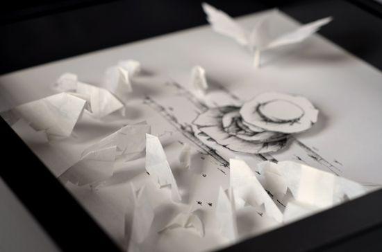 Album - Illustration-Bricoleries