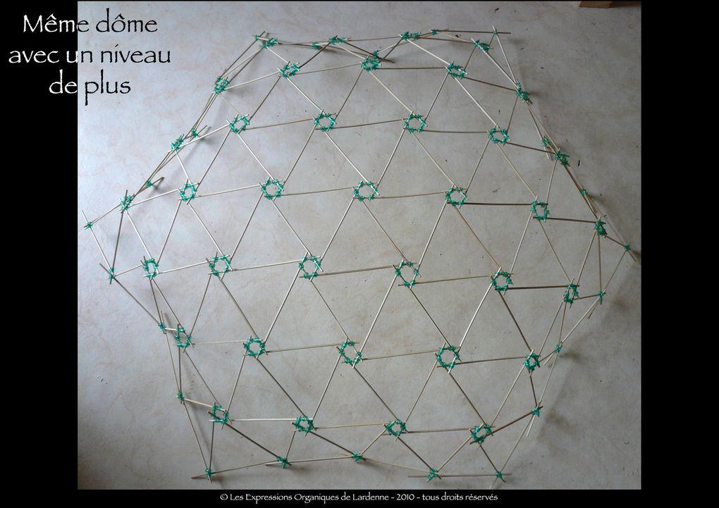 Album - dome-depart-hexag