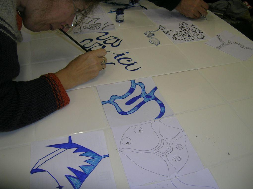 participation des élèves de l'académie au projet na-mur
