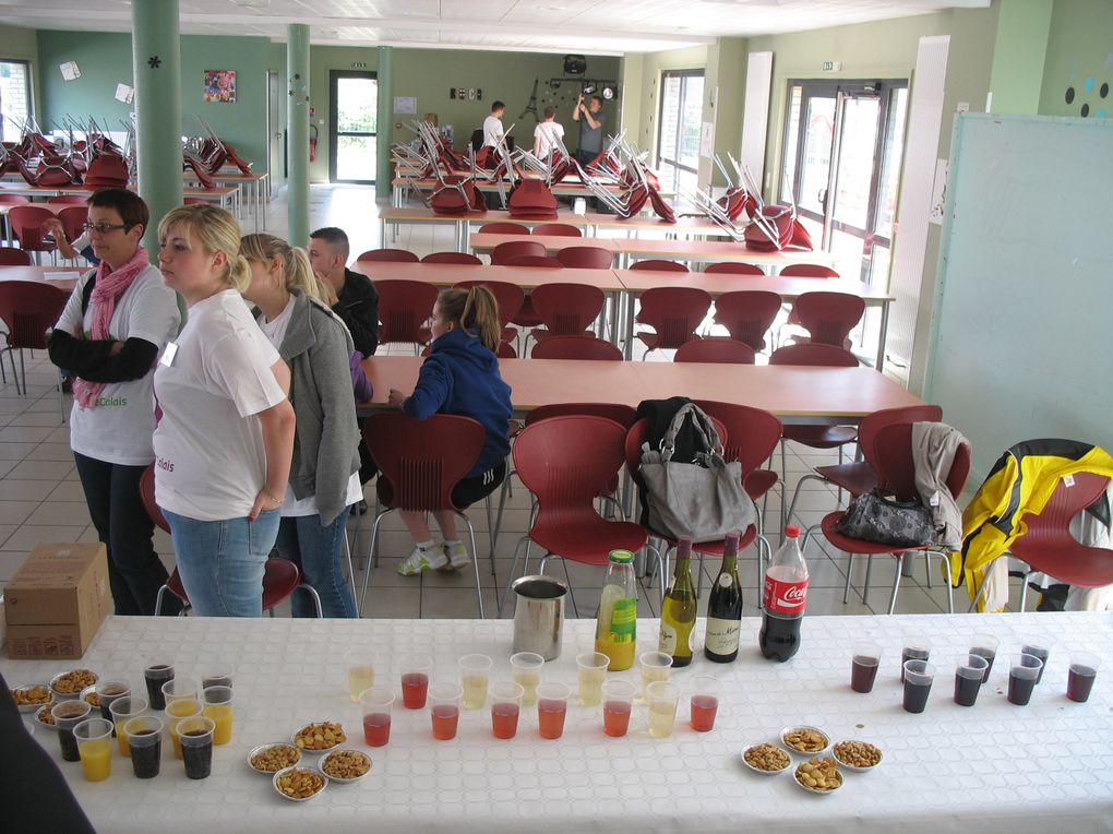 2011 FNSMR - criterium national à Hondschoote - 11 et 12 Juin