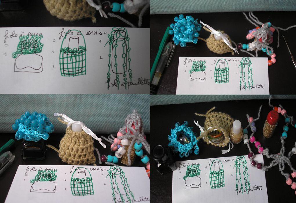 Album - Serial-Crocheteuses