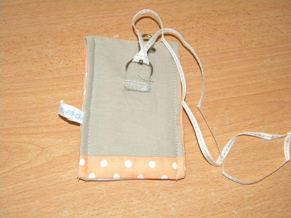 Album - Pochette-portable