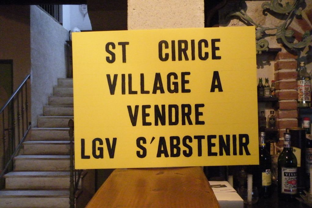 Album - Saint-Cirice-s-oppose