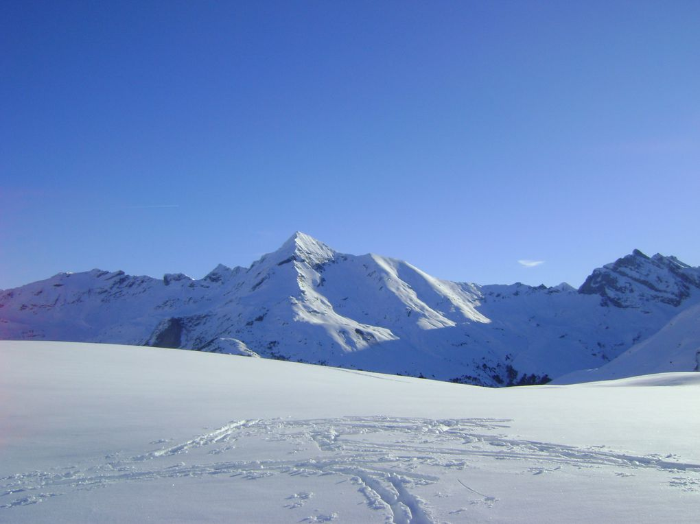 Album - photos hivernale