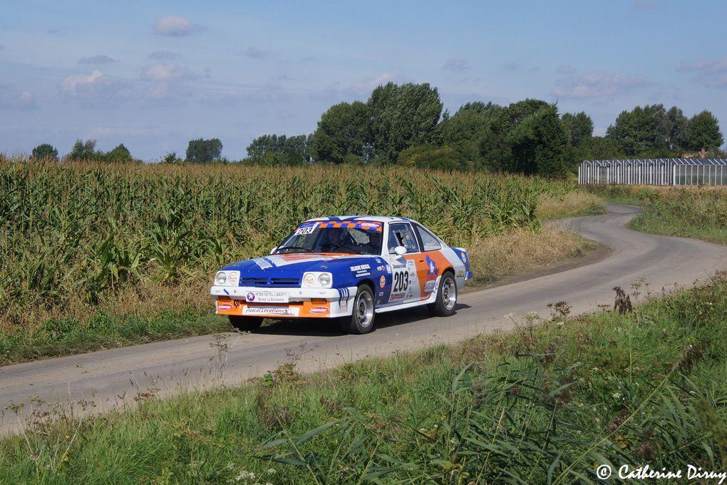 Album - 14eme Rallye VHC Le Bethunois
