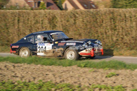 Album - 1er Flandre Opale Rallye V.H.C