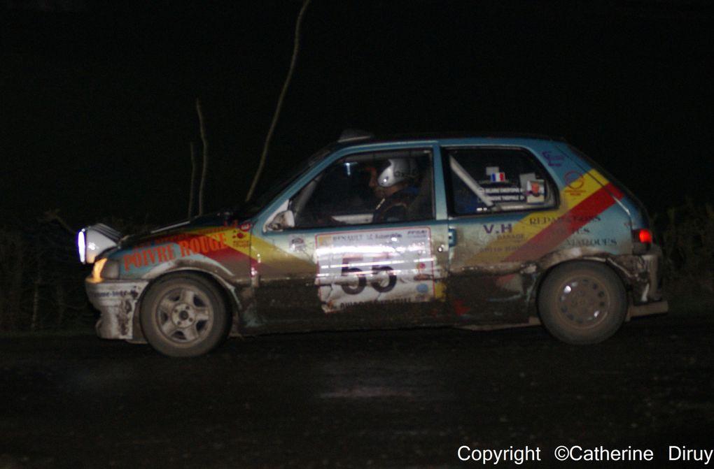 Album - 22e Rallye Charlemagne    suite