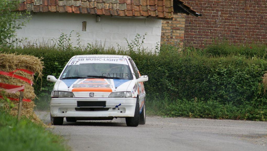 Album - 22ème Rallye du Boulonnais