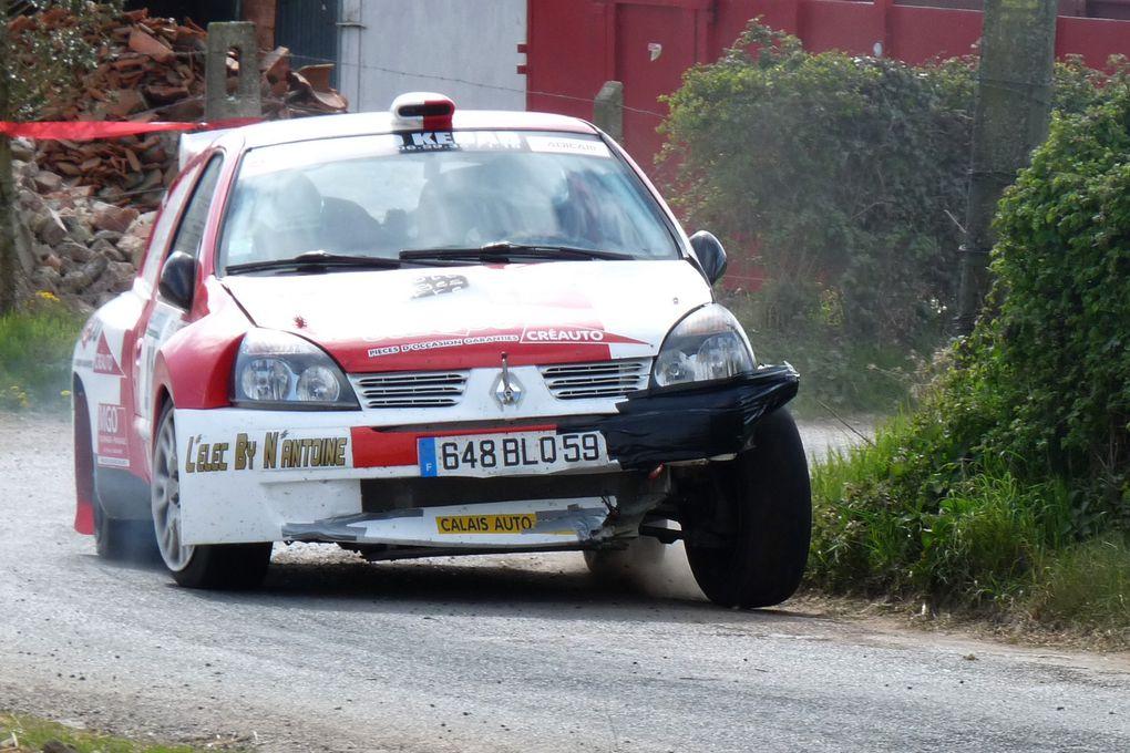 Sur les Rallye 2010- Le TOUQUET-D'ABBEVILLE BAIE DE SOMME-LES ROUTES PICARDES-DU BOULONNAIS-DE LA LYS Mc DO-LES ROUTES DU NORD