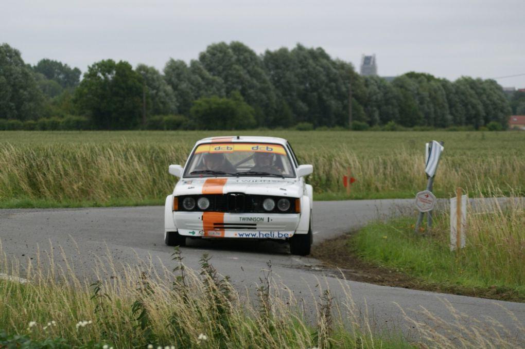 25 juin 2011 sur SS11 lille Eurométropole longue de 8,47 km