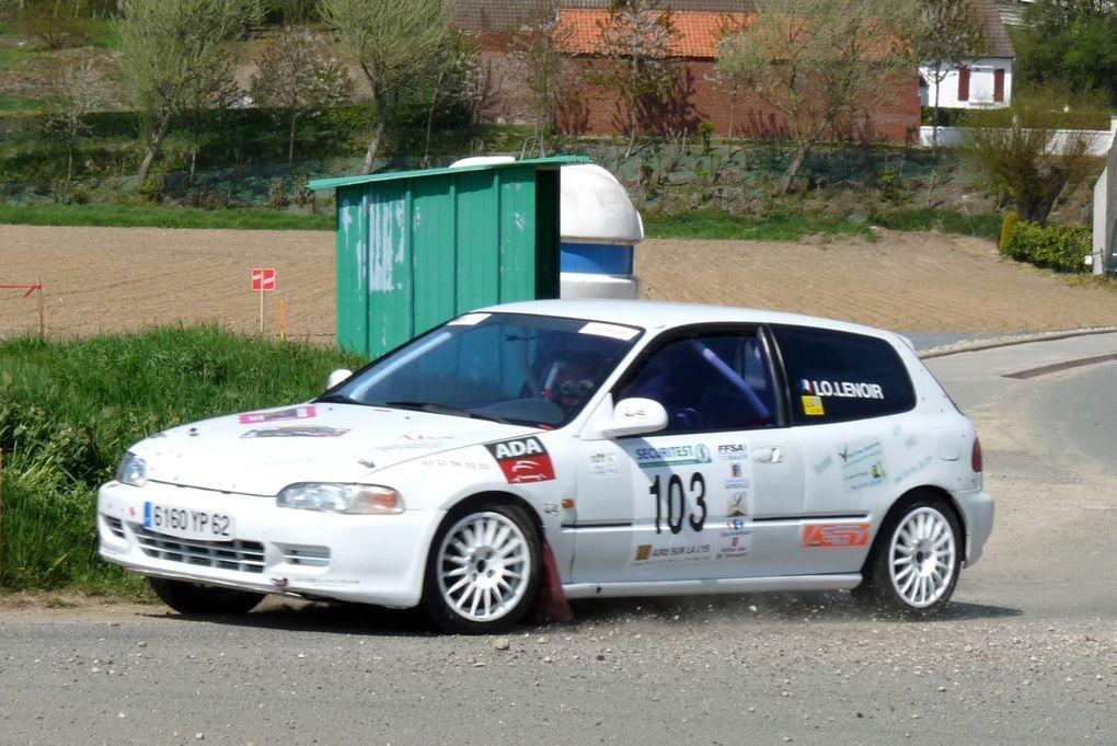 Album - Rallye-de-la-Lys-Mc-Do-2010
