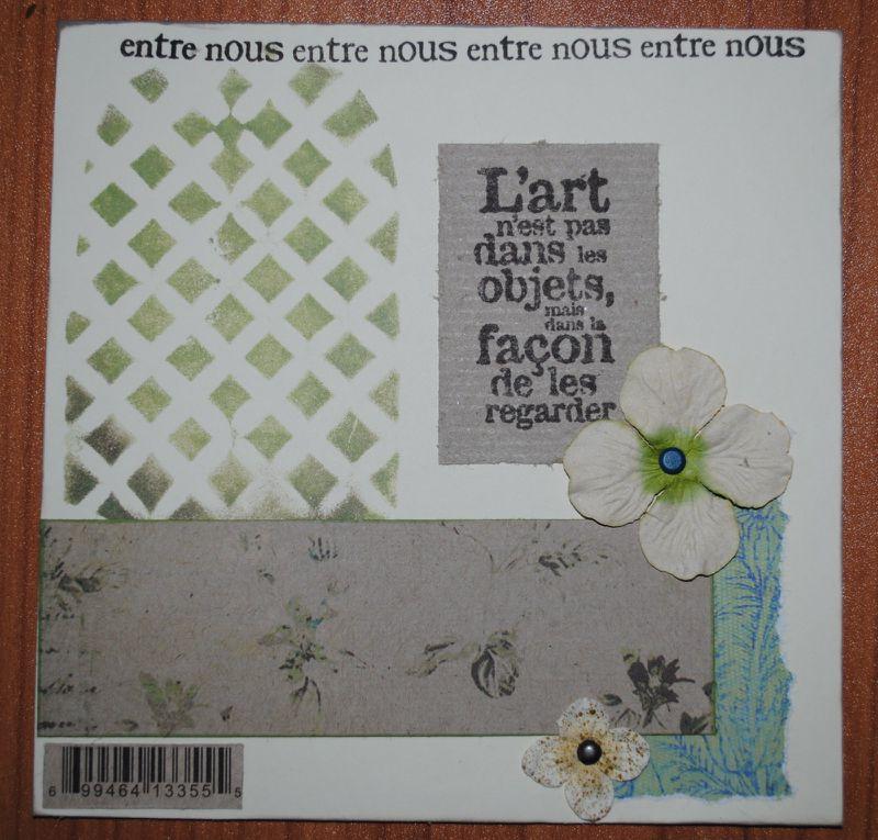 Album - ma-boite-aux-lettres