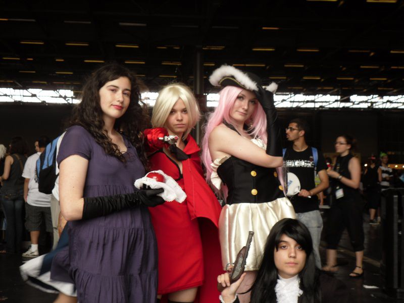 Album - Les-stars-de-la-Japan-Expo----