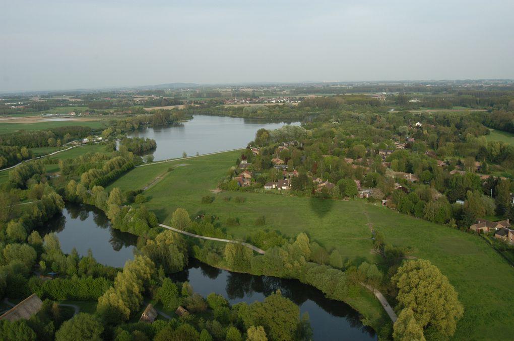Lac du Héron Villeneuve d'Ascq