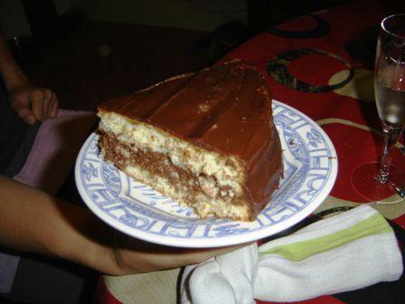 Mes Desserts en photos.