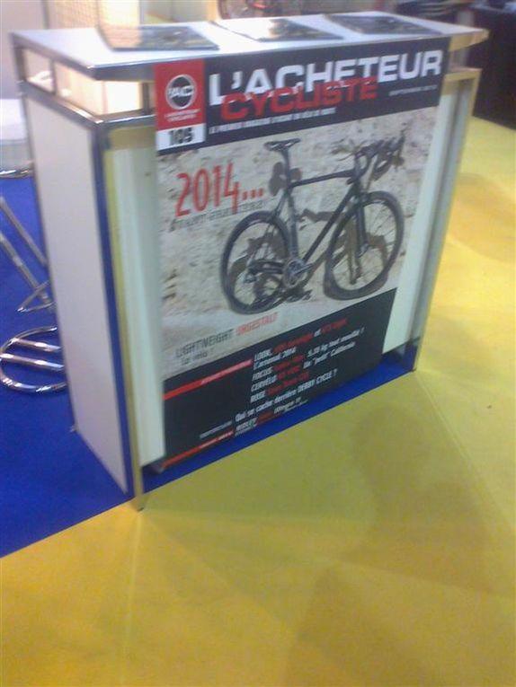 Album - 2013/09/13 Salon du cycle