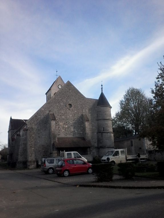 Album - 2014/11/13 Chateau-Thierry