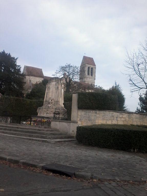 Album - 2014/11/20 Chateau de Rentilly