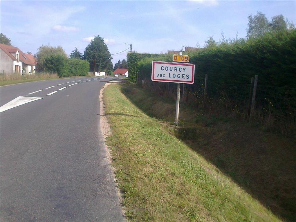 Album - 2013/09/21 Versailles-Chambord