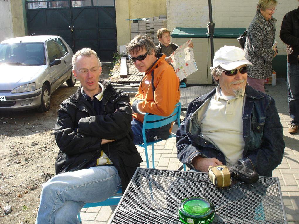 Album - Nanterre-Bruxelles-13-15-mai-2010