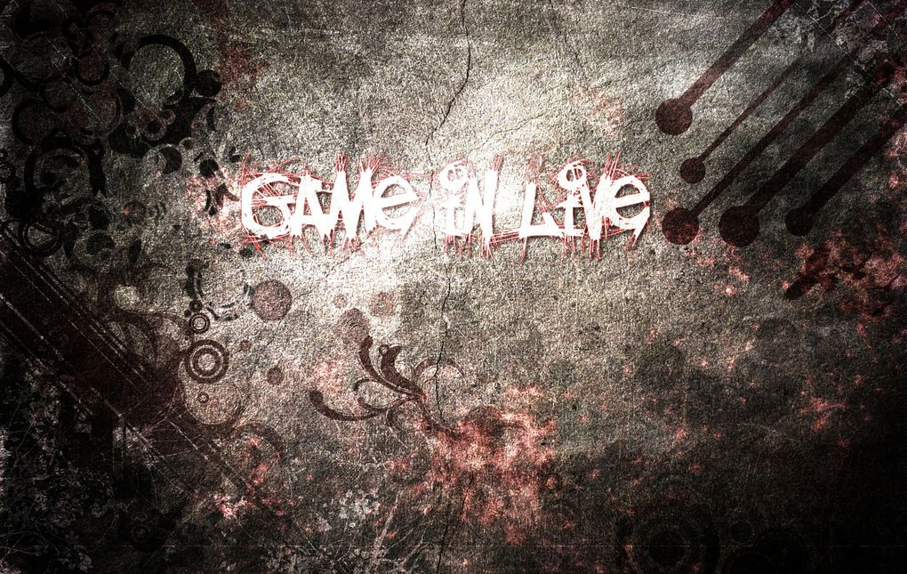 Album - Game-in-Live