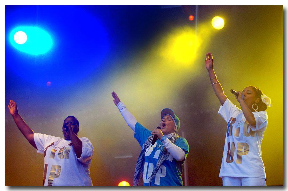 LES PHOTOS DES CONCERTS DU FESTIVAL DES VIEILLES CHARRUES DE CARHAIXPHOTOS ERIC POLLET