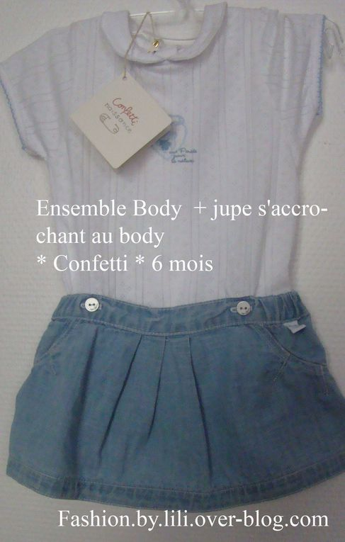 Album - 6-mois-fille-Ete