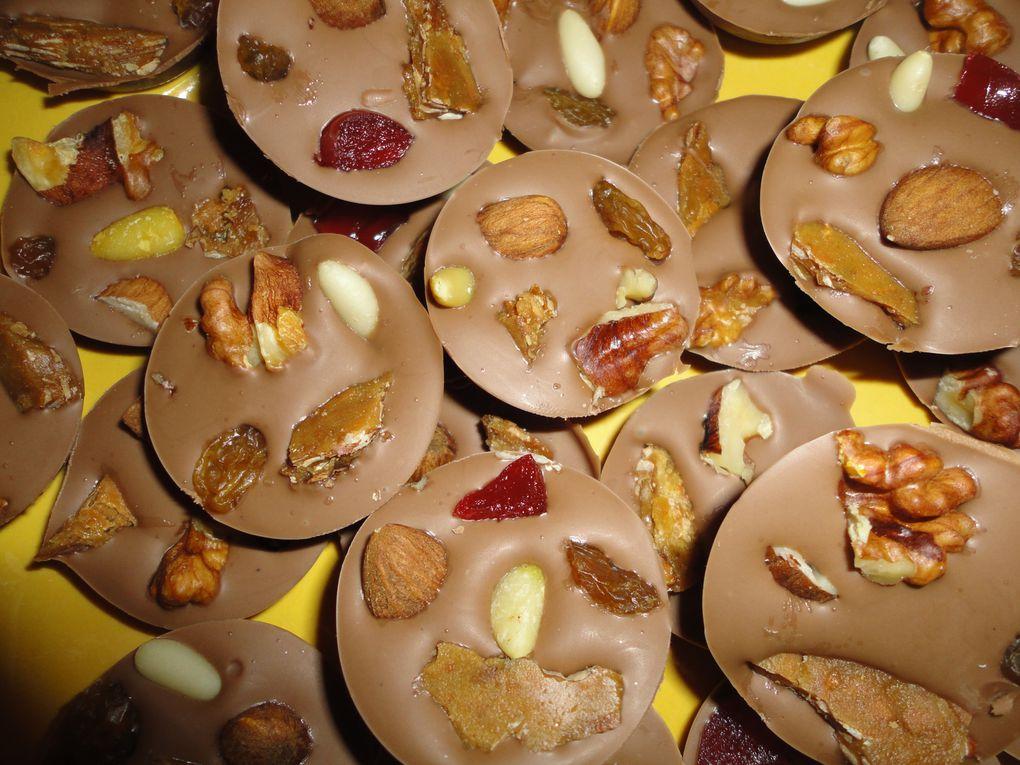 Album - Photo-desserts