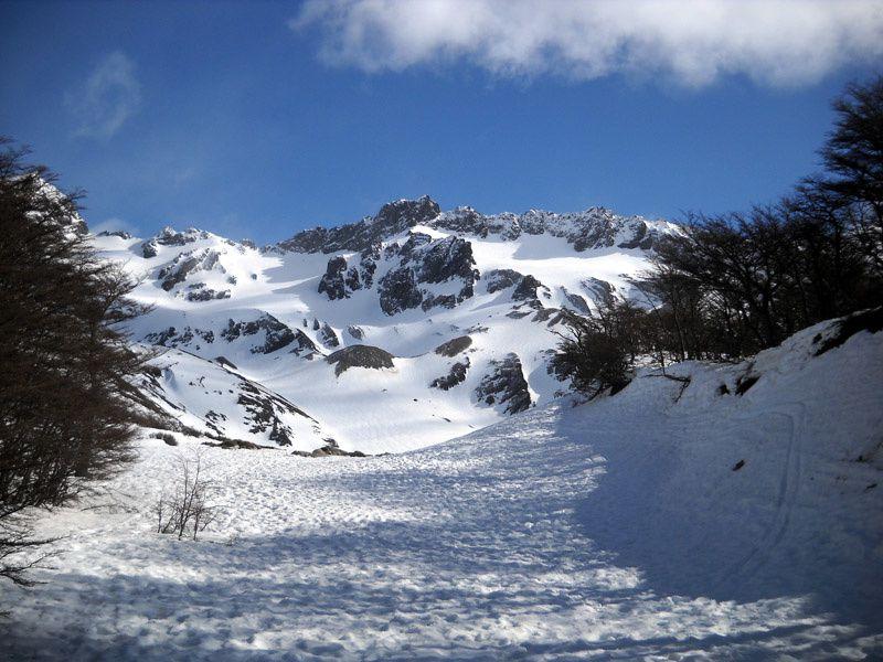 Album - Glacier Martial